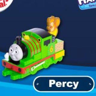 🆕McDonald's Thomas & Friends - Percy