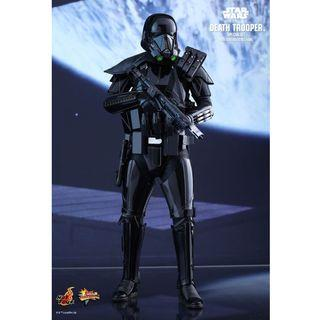 Hot Toys MMS385 - Rogue One: A Star Wars Story - Death Trooper (Specialist) Brand New