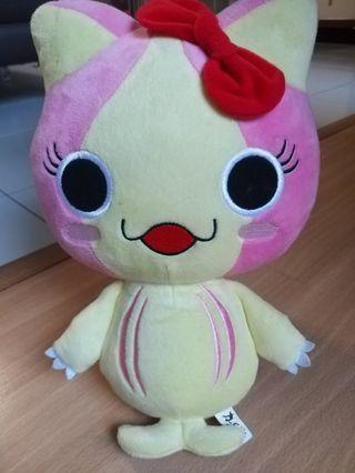 Brand new soft toy - cat