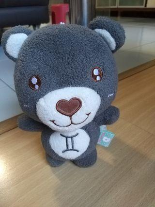 New bear soft toy