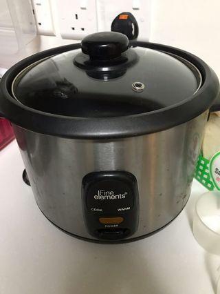 1.8L UK brand rice cooker