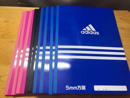 Adidas NOTEBOOK