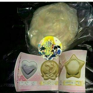 美少女戰士 Sailor Moon 人像 鏡子 變身器 bandai 25週年 jinawanime