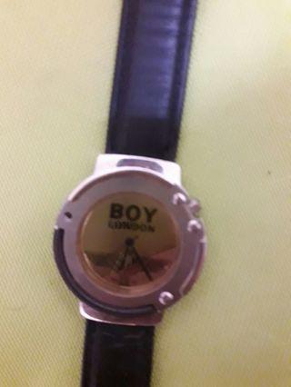 Boy London 潮錶