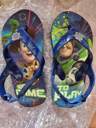 toy story 拖鞋