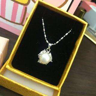 珍珠項鍊 澎湖購買的