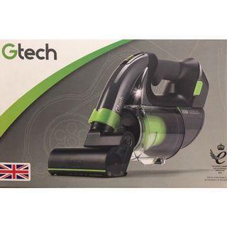 英國 Gtech 小綠 Multi Plus 無線除蟎手持吸塵器 ATF012
