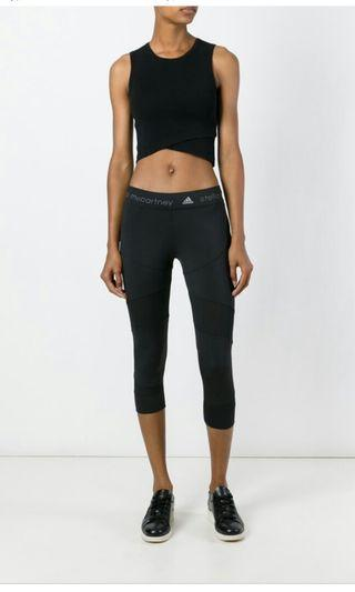 Adidas by Stella McCartney Sports Capri, Size XS!