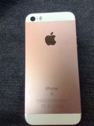 Iphone SE MYSET 64gb