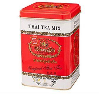 Thai Tea Mix Merah