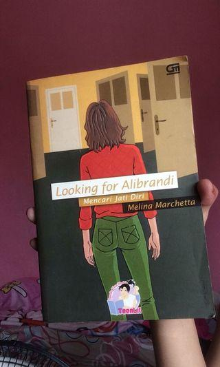 [PRE❤️] Looking For Alibrandi