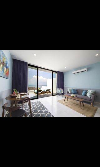 Montigo Batam - Premier Sea View One Bed Room Villa