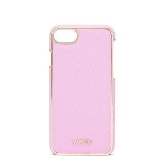 WTS Mimco iPhone 6/7/8 Mauve Case