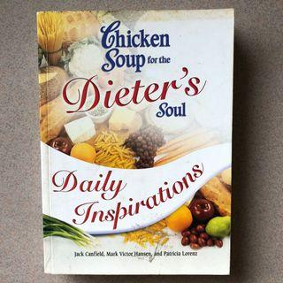 Chicken Soup for the Dieter's Soul - Daily Inspirations