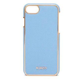 WTS Mimco iPhone 6/7/8 Cornflower Blue Case