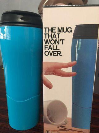 BNIB Mighty Mug #MRTJurongEast