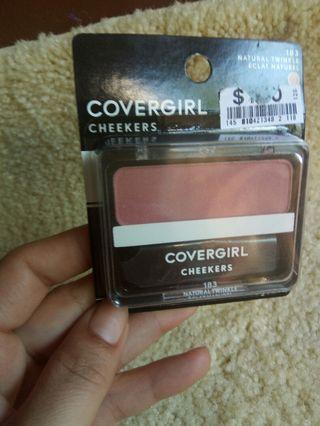 Covergirl Blush