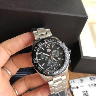 100% Authentic Tag Heuer F1