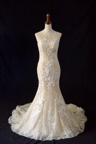 Wedding Gown(Rent)
