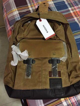 Nixon bag
