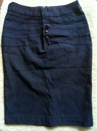 HW Pencil Skirt