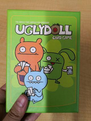 🚚 Brand New Ugly Doll