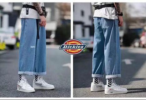 [Dickies] Vintage jeans