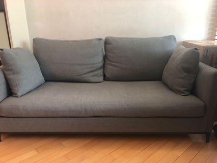 Sofa from Italy - top quality (Mid levels)