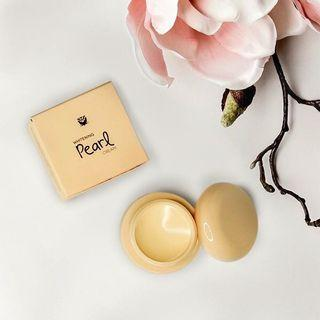 Whitening Pearl Cream by Sendayu Tinggi