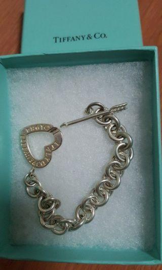 d834476a395 Tiffany   Co Bracelet