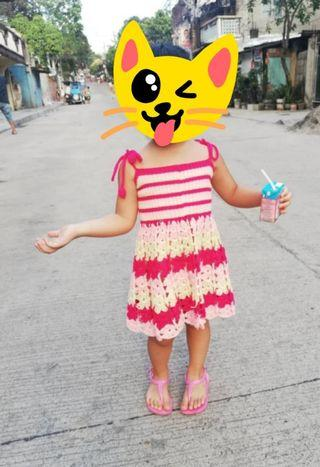 dress from baguio