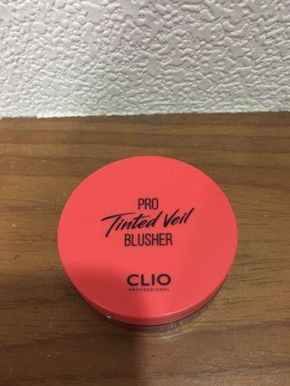 🚚 CLIO 腮紅膏(近全新)
