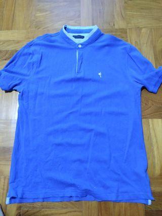Giovanni Bossi Polo T-shirt #ENDGAMEyourEXCESS