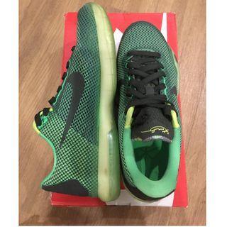 Nike Zoom Kobe 7 Green
