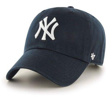 🇺🇸團購 New Era NY MLB '47 clean up adjustable Hat Cap 帽