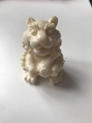 Lucky Beijing Tiger Ceramic