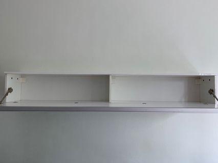 Wall shelf BESTA Burs