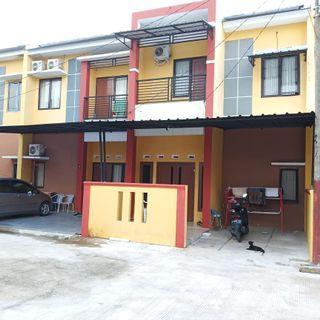 Rumah 2 lantai Ready Stock di kota tanggerang