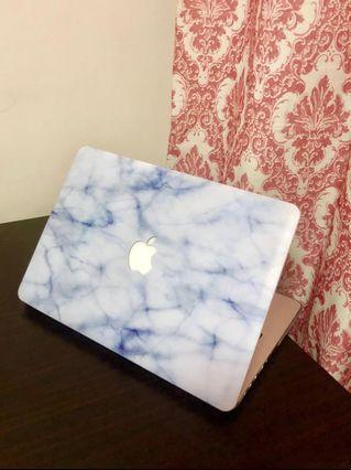 "Blue Marble Macbook 13"" Case"