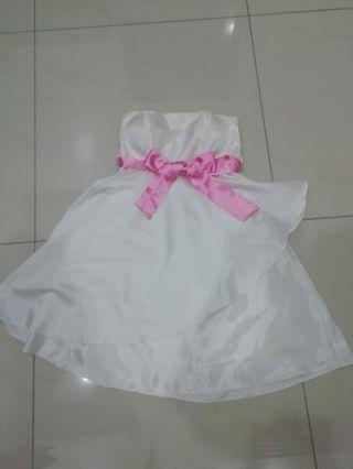 Sweet Amazing Prom Night College Dress