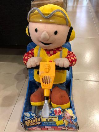🚚 Bob The Builder