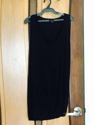 Esprit Collection Black Sleeveless Top