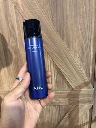 AHC神仙化妝水