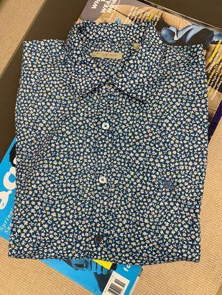 Summer Flowers Shirt - Burberry/Supreme/Gucci/Dior