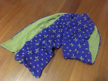 原價990✨GOZO圍巾9成新✨不換物,不殺價,不含郵