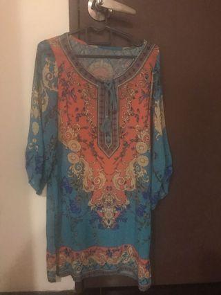 🚚 Gypsy Dress