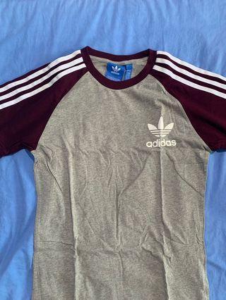 Adidas Originals Short-sleeved Tshirt
