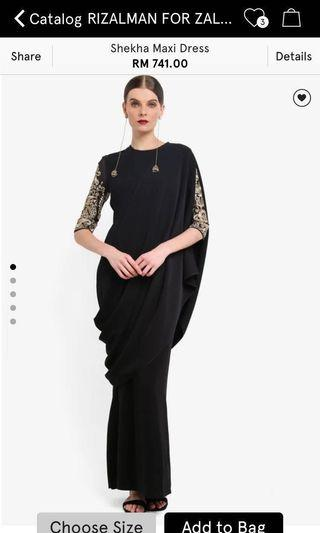 Shekha Maxi Dress