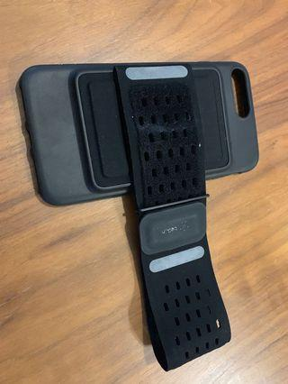 Belkin Fitness Armband for iPhone 7plus
