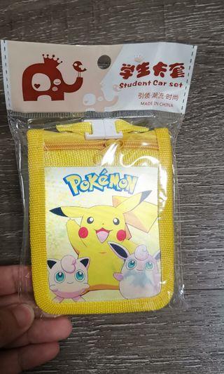EZ Link / Student Card Holder / Wallet